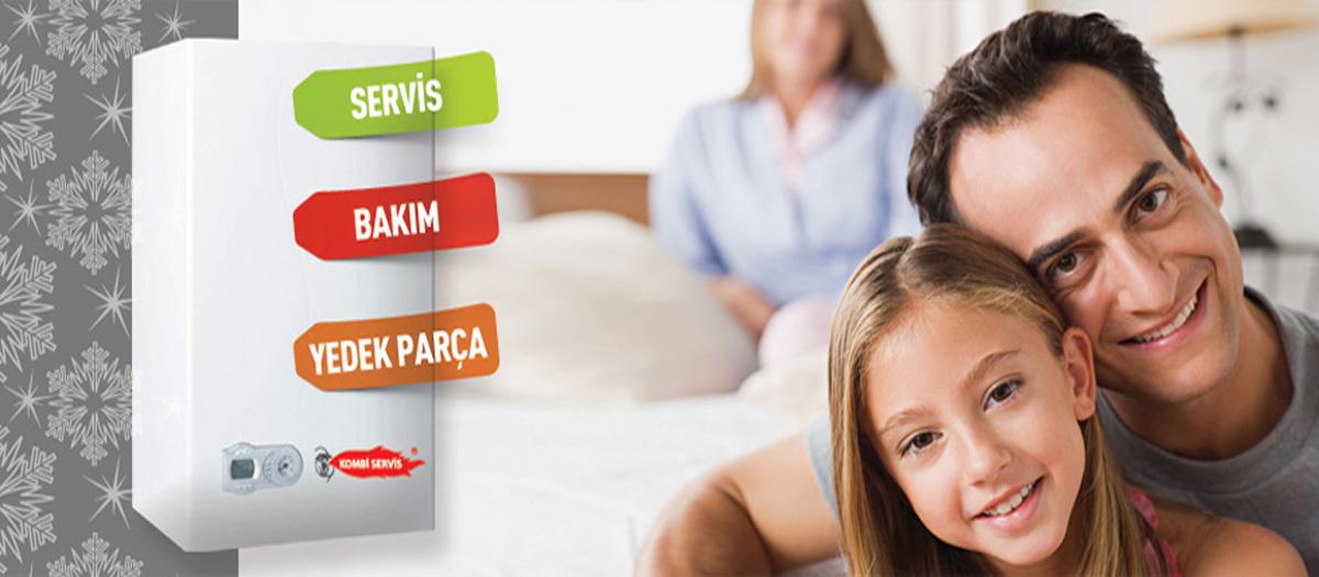 Ankara Kombi Servisi ve Kombi Yedek Parça